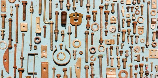 The Nuts and Bolts of eDiscovery Part 1